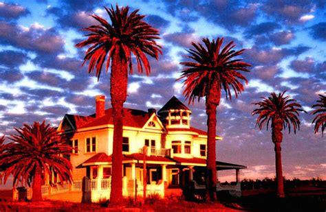 Hotel California Forever? Song Lyrics By Tom Kozlowski  Steinbeck Now
