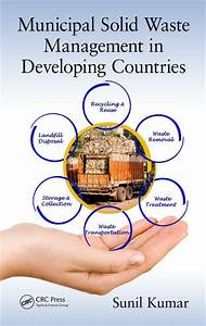 Municipal Solid Waste Management in Developing Countries ...