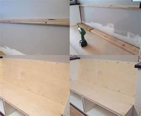 holzbank esszimmer sitzbank fürs esszimmer selber bauen 20 ideen anleitung
