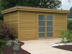Abri De Jardin Pvc Toit Plat : achat abri de jardin c t maison ~ Dailycaller-alerts.com Idées de Décoration