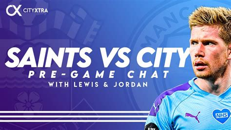 Kevin De Bruyne - Our New Captain? | Southampton vs Man City: Pre-Game Chat - YouTube