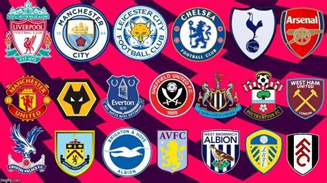See The Fixtures For Premier League 2020/2021 Season
