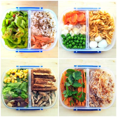pack cuisine how to pack a healthy lunch for work huffpost
