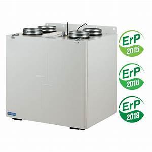 Heat Recovery Air Handling Units Vents Vut  Vue V B  Ec A14