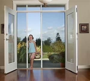 Retractable, Screen, Doors