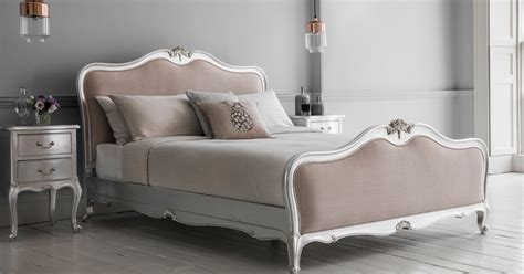 gallery direct extends chic bedroom collection furniture