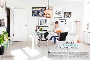 scandinavian interior design magazine my scandinavian home in a magazine modern wifestyle