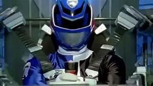 Power Rangers Spd Episode 18 Messenger Part 1 Video