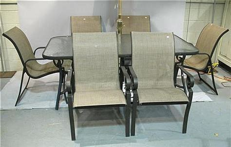 shae designs patio furniture set