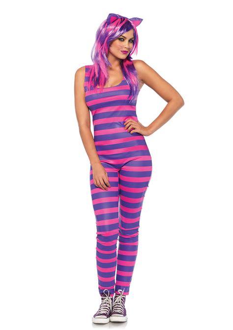 Darling Cheshire Cat Costume
