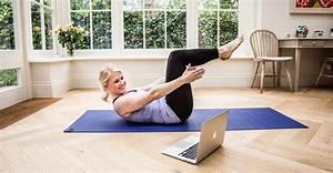 Yoga At Home : beginning yoga at home printable yoga exercises health eals ~ Orissabook.com Haus und Dekorationen