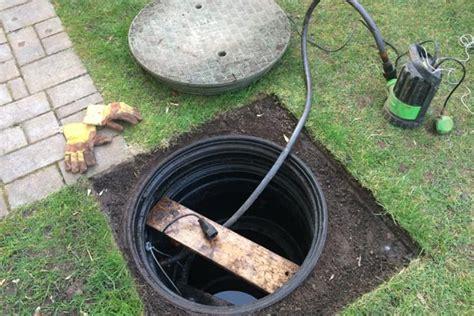 Zisterne Und Brunnen Im Garten by Wie Installiere Ich Brunnen Wassertank