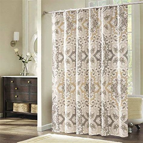 grey and beige curtains beige grey curtains