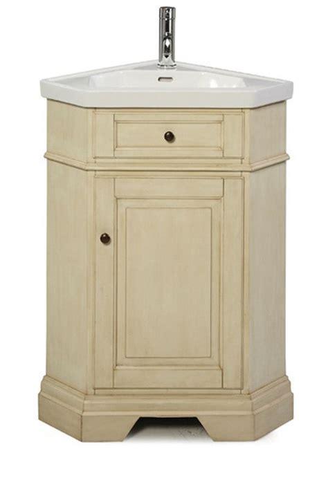 Corner Vanity Top by Corner Bathroom Vanities Richmond Corner Vanity Combo