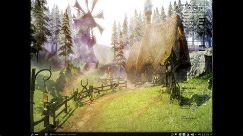 Kde Animated Wallpaper - dreamdesktop animated wallpaper for kde 4 10 exle