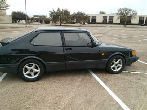 hayes car manuals 1990 saab 900 transmission control buy used 1990 saab 900 spg hatchback 2 door 2 0l in richardson texas united states