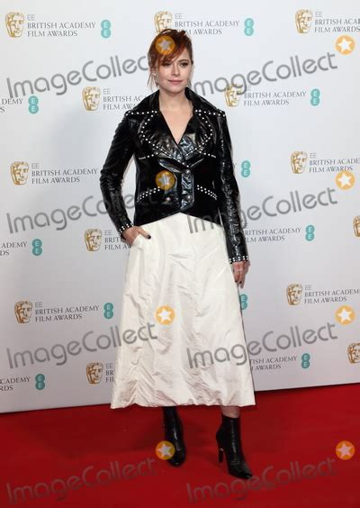 Photos and Pictures - London. UK. Jessie Buckley at the ...