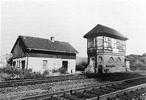 Becher Bad Camberg : verlorene zeugen des eisenbahnverkehrs route der industriekultur mittelhessen ~ Eleganceandgraceweddings.com Haus und Dekorationen