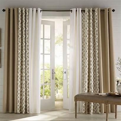 窗帘 Curtains Curtain