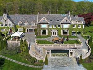 Carnegie Family Castle Located In Millbrook | Mid Hudson ...