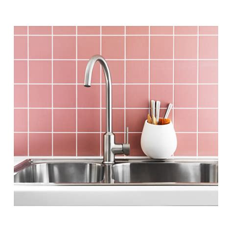 ikea stainless steel sink boholmen double bowl inset sink stainless steel 77x50 cm