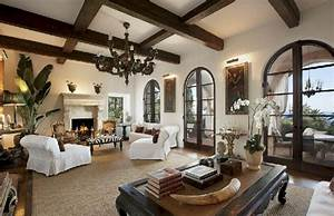 Spanish, Mediterranean, Style, Home, Interior, Design, Ideas, U2013, Decorathing