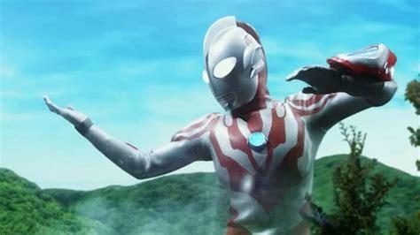 Sahabat Upin dan Ipin Mari Kenalan dengan Ultraman Ribut