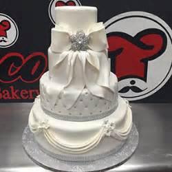 francescos bakery long island island wedding cakes