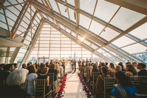 6 Chicago Winter Wedding Venues We Love Weddingwire