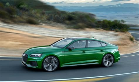 2020 audi rs5 2020 audi rs5 sportback release date performanceautomi