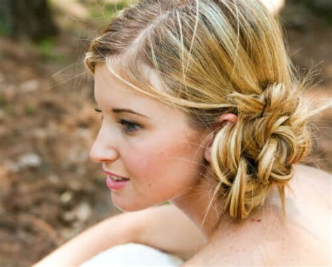 12 Bride Hairstyles Worth Wearing On Your Big Day