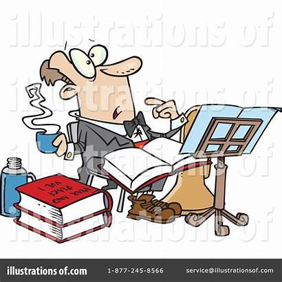 Guilty Leishman Clipart Ron Illustration Royalty Rf