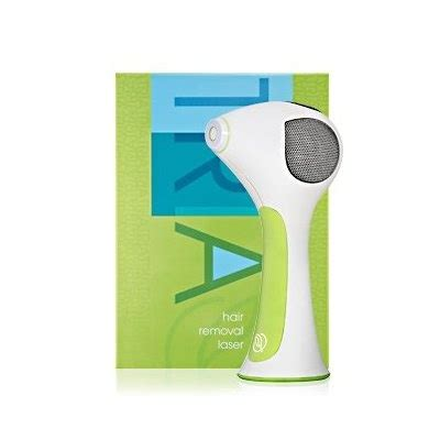 older model  love  hair removal systems