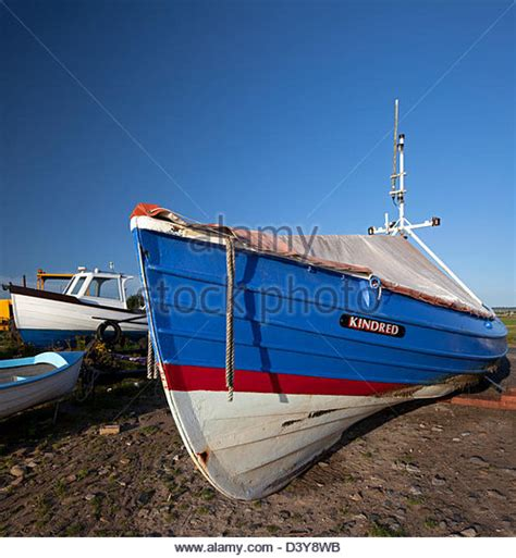 Fishing Boats For Sale North Yorkshire by Blk Yorkshire Coble Fishing Boat
