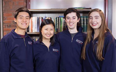 meet   student leadership  institute