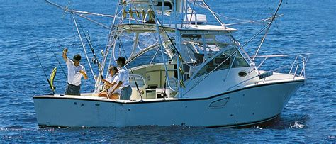 Trailerable Saltwater Fishing Boats by Sport Fishing Boats Buyers Guide Discover Boating