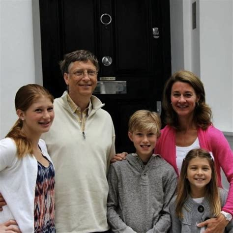Interesting Facts About Bill Gates Children - Scoopify ...