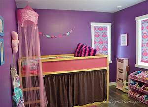 Purple And Pink Room Decorating Ideas Decor Items Accents