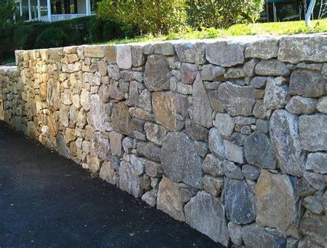 fieldstone retaining wall cost top 28 fieldstone retaining wall cost introduction dry stack stone wall reading rock walls
