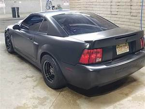 4th gen 2003 Ford Mustang twin turbo Cobra 6spd For Sale - MustangCarPlace