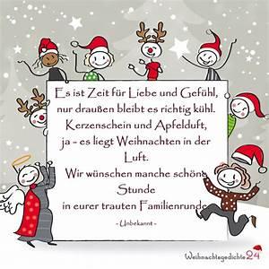 Schöne Boxen Zum Verstauen : weihnachtsspr che f r weihnachtsgr e ~ Bigdaddyawards.com Haus und Dekorationen