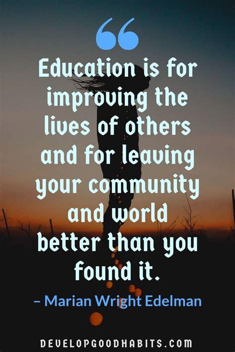 education quotes inspire children parents