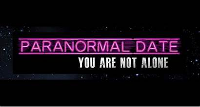 Paranormal Dating Openminds
