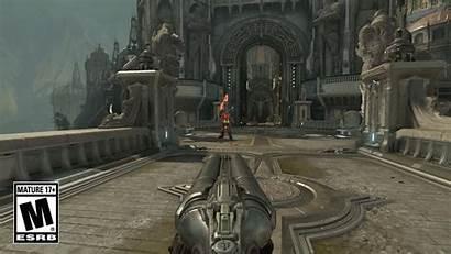 Marauder Doom Blast Energy Axe