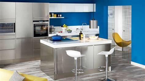 cuisine mur gris quelles couleurs pour les murs d 39 une cuisine aux meubles