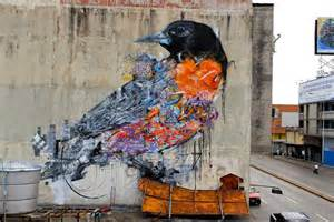 flying to freedom 10 street artists who love to paint