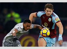 England set to hand Burnley's James Tarkowski a chance to