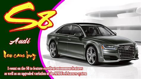 2019 Audi S8 Plus by 2019 Audi S8 2019 Audi S8 Plus 2019 Audi S8 Release