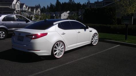 33 Best Images About My Kia Optima On Pinterest