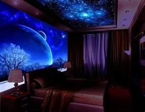 schlafzimmer sternenhimmel licht sternenhimmel schlafzimmer übersicht traum schlafzimmer
